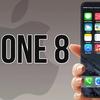 iPhone 8 i iPhone X