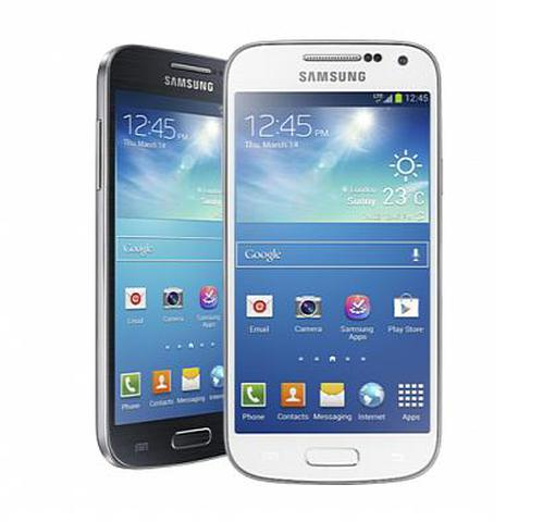 Samsung Galaxy S4 Mini fot2