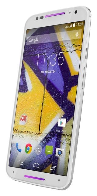 Elegancka Motorola Moto X Już Wkrótce W Sprzedaży