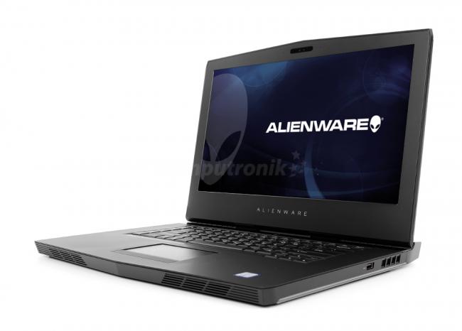 DELL Alienware 15 [A15-3867KTR]