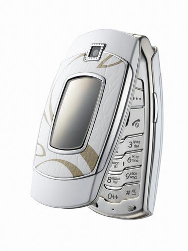 Samsung SGH-E500
