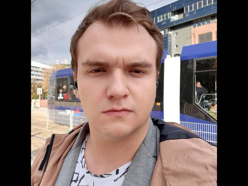 Przykładowe selfie w trybie HDR