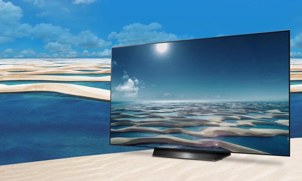 Akcja serwisowa LG w Polsce – Telewizory OLED grożą pożarem