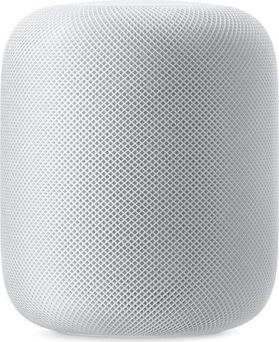 Apple Apple HomePod White - Bluetooth WiFi AirPlay - MQHV2D/A