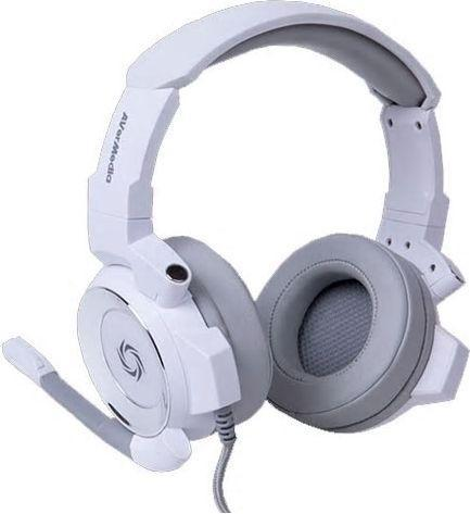 AVerMedia GH335 białe