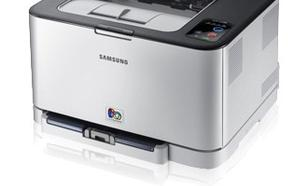 Samsung CLP-320 COLOR