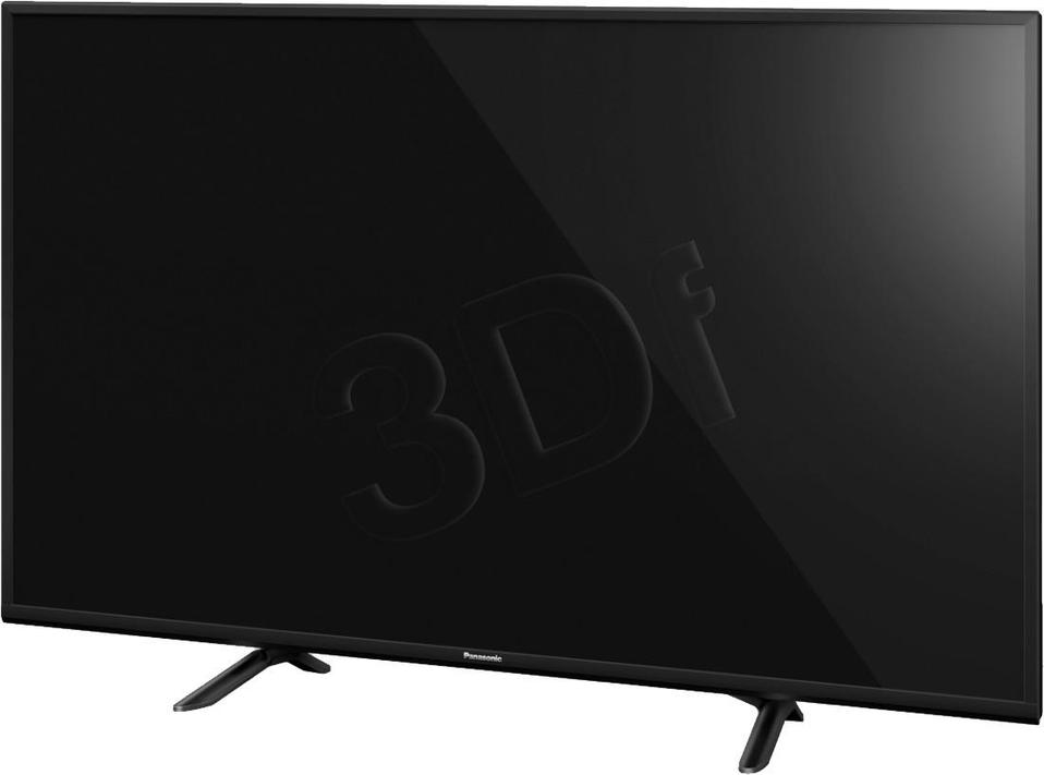 Panasonic TX-49ES400E ( FullHD 1920x1080 400Hz Analogowy DVB-C DVB-T2 DVB-T 2 2 SmartTV WiFi )