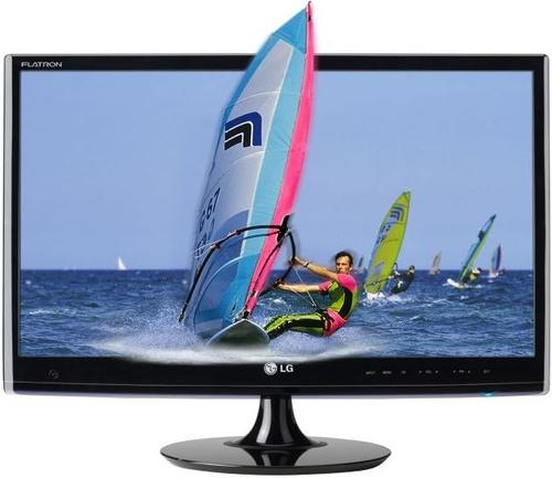 LG CINEMA 3D DM2780D-PZ