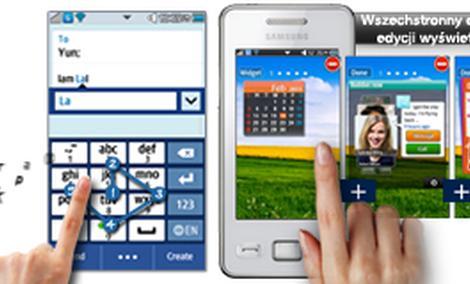 Samsung Avila II - premiera w Polsce