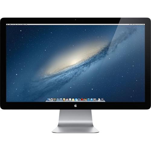 Apple 27'' THUNDERBOLT MC914