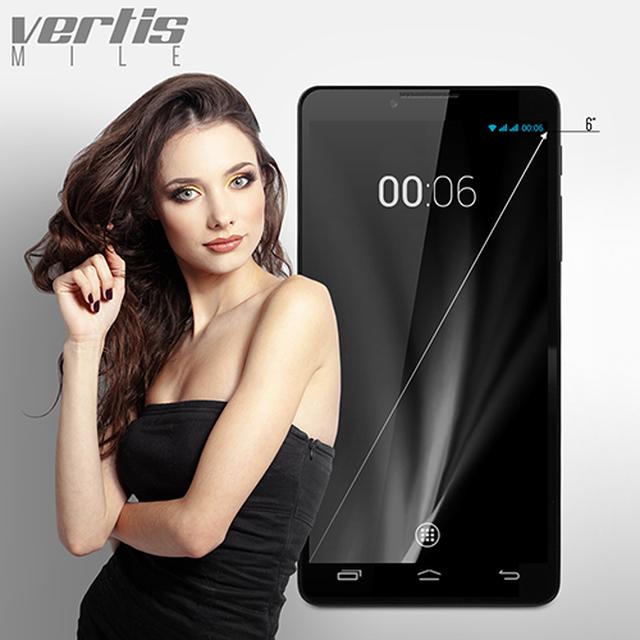 Oto nowy smartfon od Overmaxa - Vertis Mile