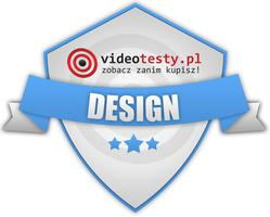 Asus ROG Strix GL703VD - Design