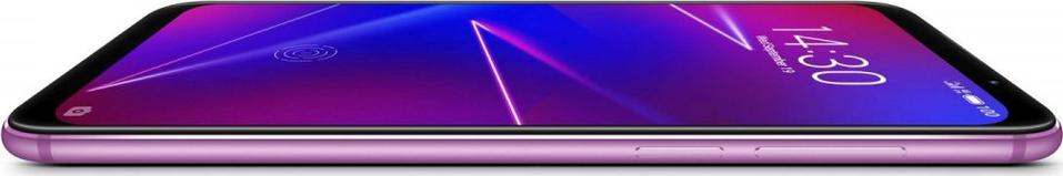 Meizu 16X 64 GB fioletowy-MEIZU16X64BPURPLE