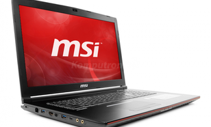 MSI GP72 7RE(Leopard Pro)-410PL - 16GB