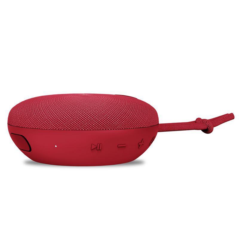 PURO External Handy 2 Speaker IPX7 (czerwony)