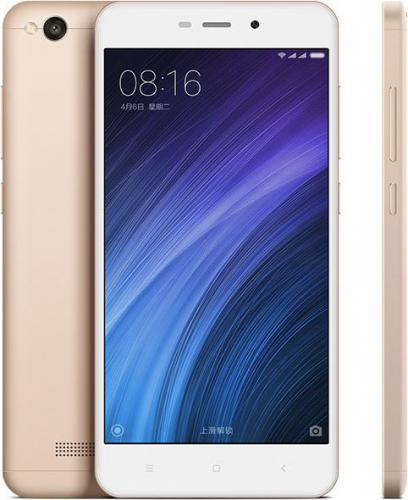 Xiaomi Redmi 4A 16GB Złoty