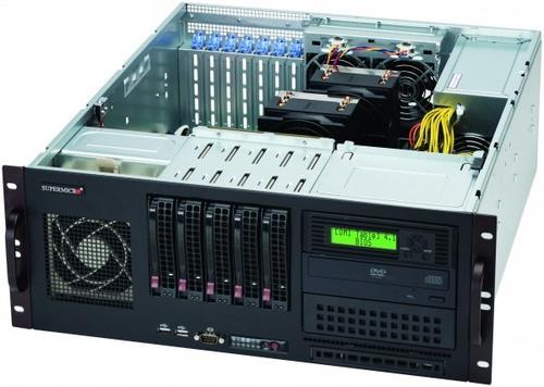 Supermicro SuperServer 6047R-TXRF SYS-6047R-TXRF