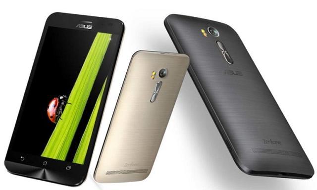 ASUS ZenFone GO - Budżetowiec z Dużym Ekranem!