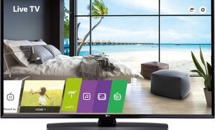 LG hotelowy 49LU661H Pro:Centric Smart