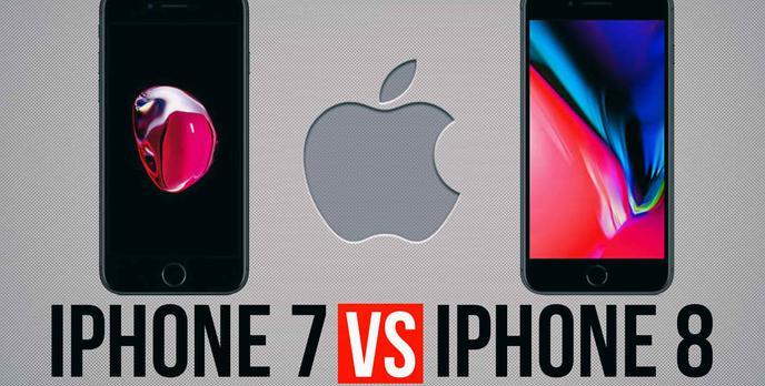 iPhone 7 czy iPhone 8 – Czy Warto Zmieniać Smartfona?