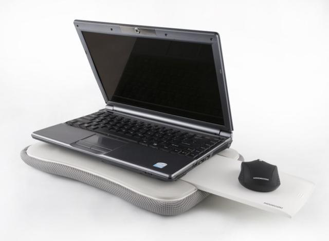 Modecom GO – podkładki pod laptopa dla mobilnych