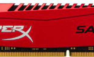 HyperX Savage DDR3 4GB 1600MHz CL9 (HX316C9SR/4)