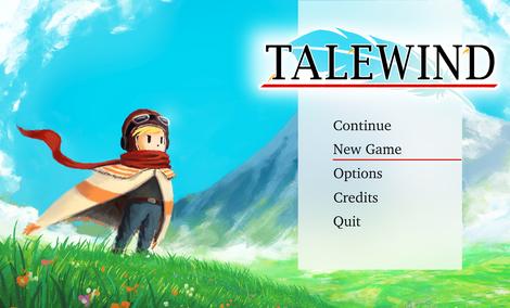 Recenzja Talewind – Przepiękna Wydmuszka