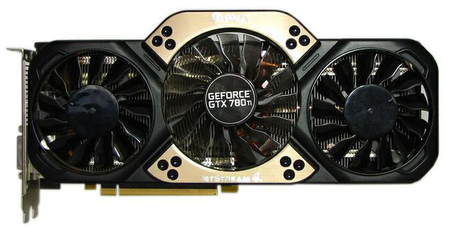 Palit GTX 780Ti JetStream fot8