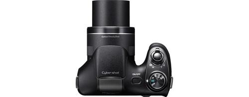 Sony DSC-H300 black