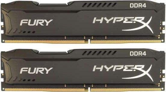 HyperX Fury Black