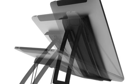 Cygnett FlexiView - postaw iPada do pionu