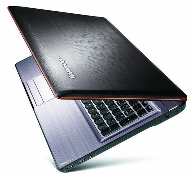 Lenovo IdeaPad Y570 - wydajny i popularny notebook
