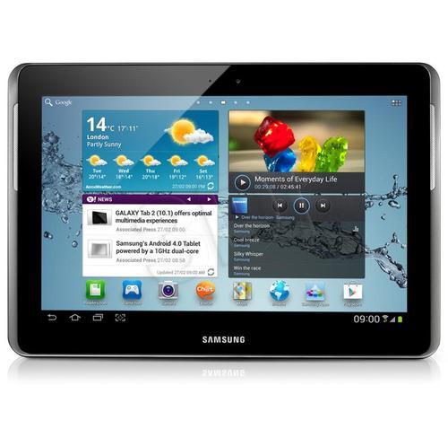Samsung Galaxy Tab 2 10.1 (P5110) 16GB silver