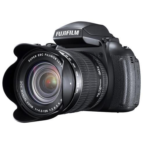 FUJI FinePix HS30