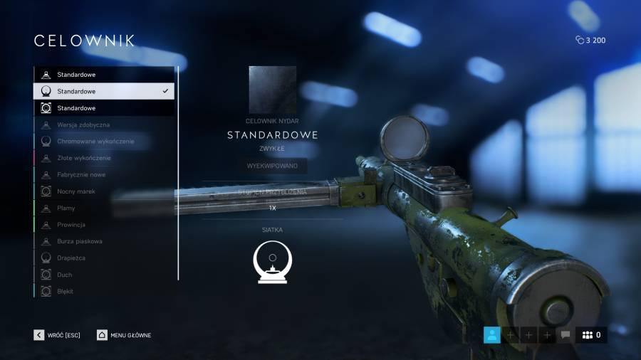 Battlefield V - Niezbyt udane dodatki do broni