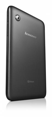 """Lenovo A7-30HL 59-435684 Android 4.4, free upgrade to Android 5.0 MTK 8382M/1G/8GB/3G/BT4.0/GPS/7.0"""" IPS Black"""