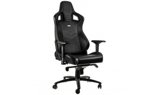 noblechairs EPIC Gaming (skóra naturalna)