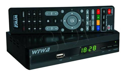 WIWA HD 95 MC MPEG4 & HD MEDIA PLAYER