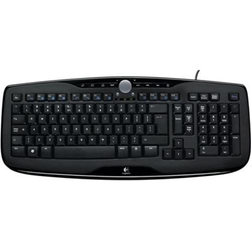 Logitech Media Keyboard 600