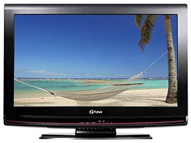 "Funai poszerza ofertę o telewizory 26"""