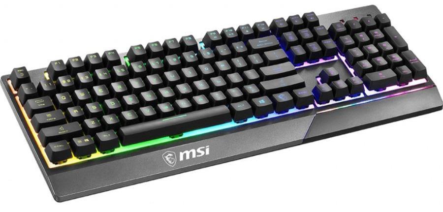MSI GK30 - klawiatura memchaniczna