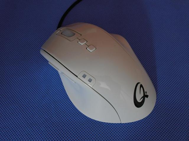 Qpad OM-75