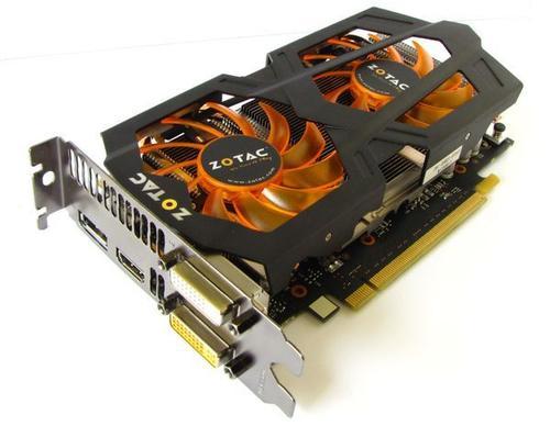 Zotac GTX660