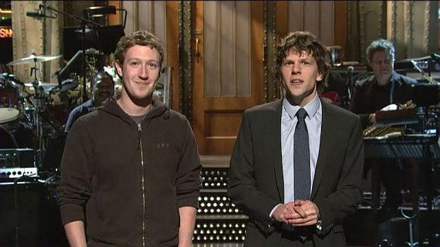 Zuckerberg Social Network