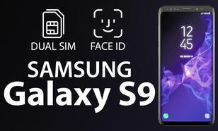 Nowe Przecieki Samsung Galaxy S9!