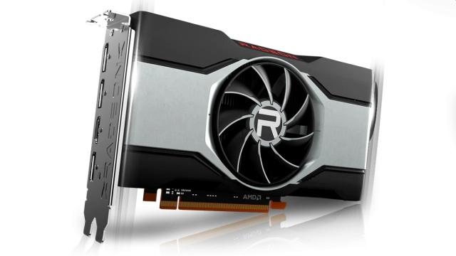 RX 6600 XT zaoferuje płynne granie w 1080p