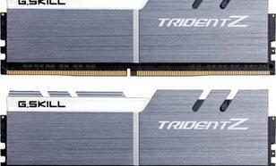 G.Skill Trident Z DDR4, 2x8GB, 4600MHz, CL19 (F4-4600C19D-16GTZSWC)