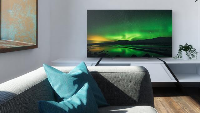 Telewizor z serii X97