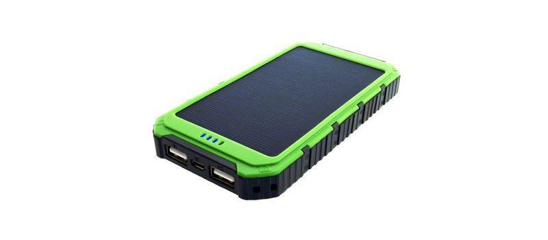 Sunen PowerNeed 6000Mah (S6000G) pozwala na szybkie ładowanie smartfona
