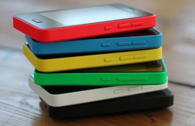 Nokia Asha 501 fot4